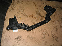 Балка передней подвески под шкворня  ГАЗ 2410