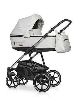 Riko Swift Premium - премиальная новинка детских универсальных колясок от бренда Riko