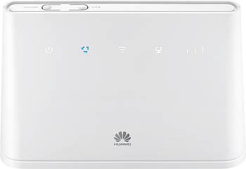 3G/4G WIFI Роутер Huawei B311s-220