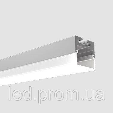 LED-профиль подвесной LS1911K (2,5 метра)