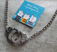 Подвеска наручники, фото 3
