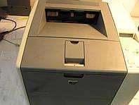 Б/У принтер HP LJ P3005dn на запчасти (К031)