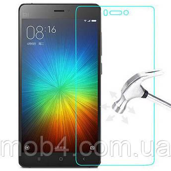 Защитное стекло для Xiaomi (Ксиоми) Mi4
