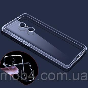 Ультратонкий прозрачный чехол для Xiaomi (Ксиоми) RedMi Pro 0,3 мм