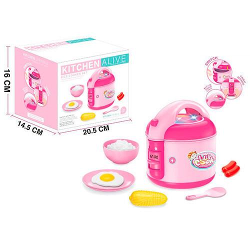 Игровой набор детская мультиварка 5541-4