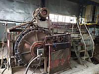 Горизонтально-ковочная машина (ГКМ) В1139, (800 т.с.), В1138, В1136