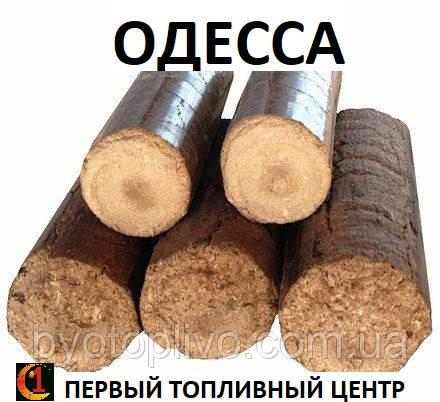 Топливные брикеты дубовые Нестро, Nestro. Опт 22т.