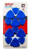 Медіатори пластикові AIDA AD-112 для розбирання корпусів (упаковка 12 шт)