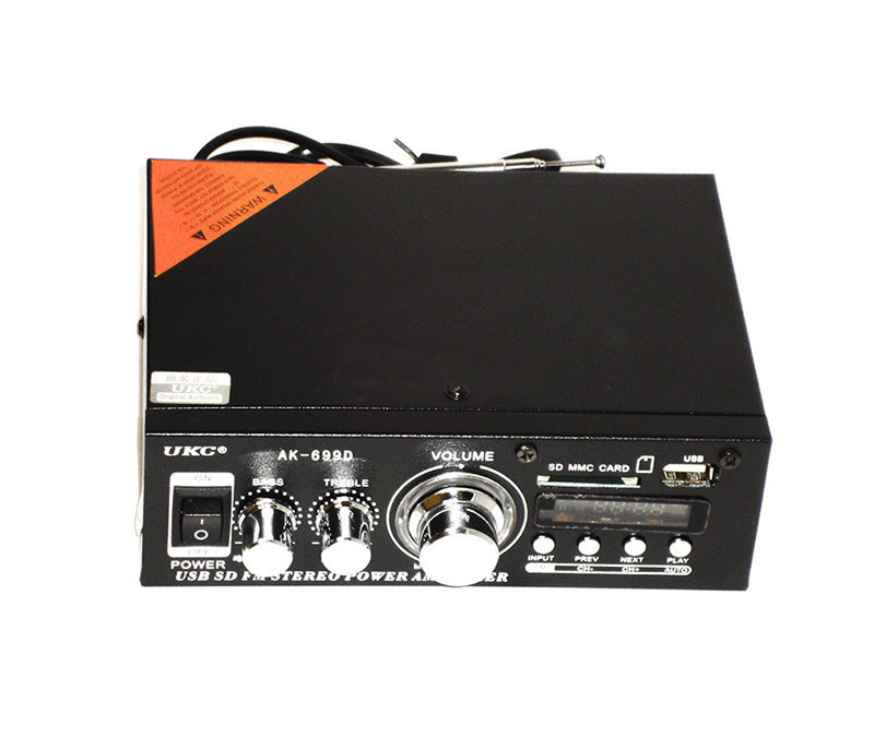 Усилитель звука UKC 699BT Bluetooth