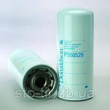 Фильтр топливный DXI Renault P550529