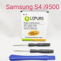 Аккумулятор   Samsung S4 / i9500 / EB-B600BC / EB485760LU, фото 1