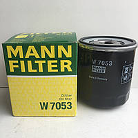Фильтр масляный Samand 1.8 (Саманд) MANN (Германия)