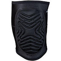 Наколенники защитные Adidas универсальные (AK-100-BK, черные)