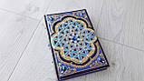 Ежедневник с росписью ′Цветок Жизни′., фото 6