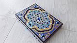 Ежедневник с росписью ′Цветок Жизни′., фото 9