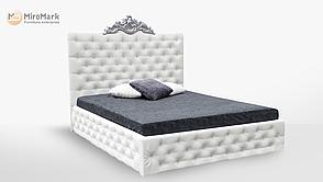 Кровать Дианора 1,80 м. с подъемным механизмом (ассортимент цветов), фото 2