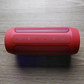 """JBL Charge 2+ копия Беспроводная Bluetooth портативная влагозащищенная колонка """"Реплика"""""""