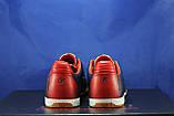 Взуття для футболу, підліткові сині з червоним бампы Restime, фото 2