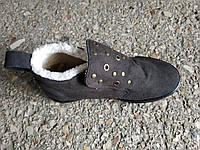 Ботинки женские зимние оптом Литма
