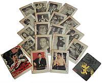 Карты игральные Duke Bruce Lee 54 листа