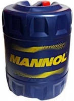Моторное масло синтетика  Mannol (Манол) Legend+Ester 0w40 10л.