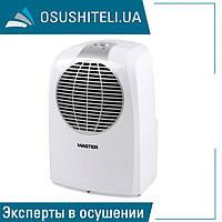 Осушитель воздуха Master DH 710 бытовой (10 л./сутки)
