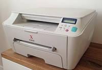 Лазерное МФУ Xerox WorkCentre PE114E   (принтер, сканер, ксерокc)
