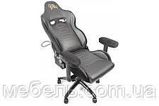 Офисное компьютерное кресло для кабинета barsky business airback gba-01, фото 2