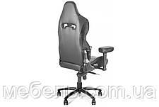 Офисное компьютерное кресло для кабинета barsky business airback gba-01, фото 3