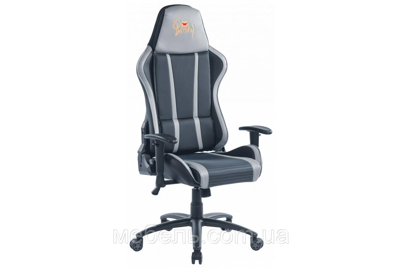 Компьютерное игровое геймерское кресло Barsky Sportdrive Massage SDM-01