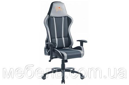 Компьютерное игровое геймерское кресло Barsky Sportdrive Massage SDM-01, фото 2