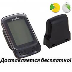Велосипедный компьютер беспроводной BikeVee BKV-3500 (18 функций)