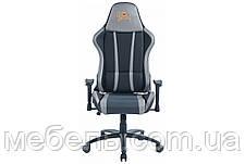 Офисный стул зима-лето Barsky Sportdrive Massage SDM-01, фото 2