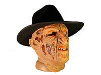 Набор Фредди Крюгера (маска, шляпа), фото 1