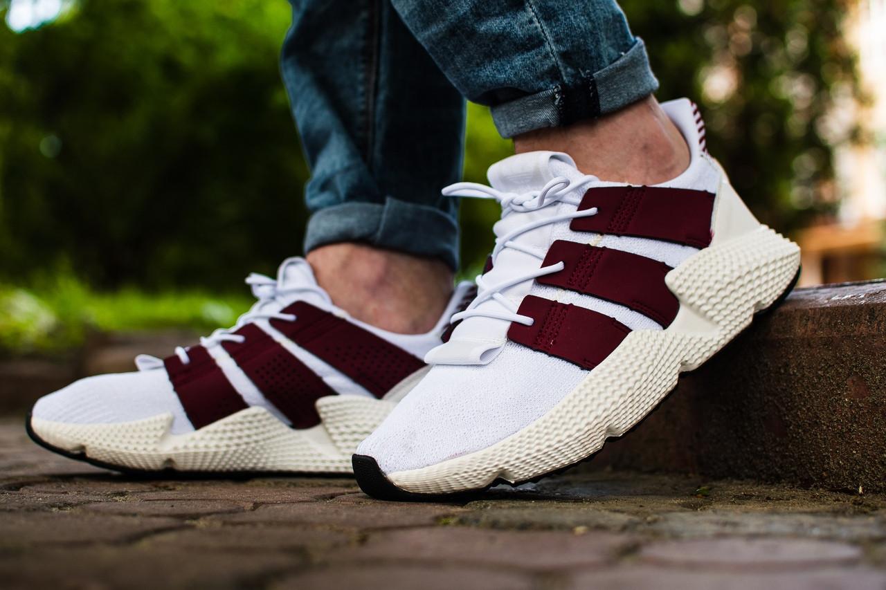 Кроссовки мужские осенние Adidas Prophere
