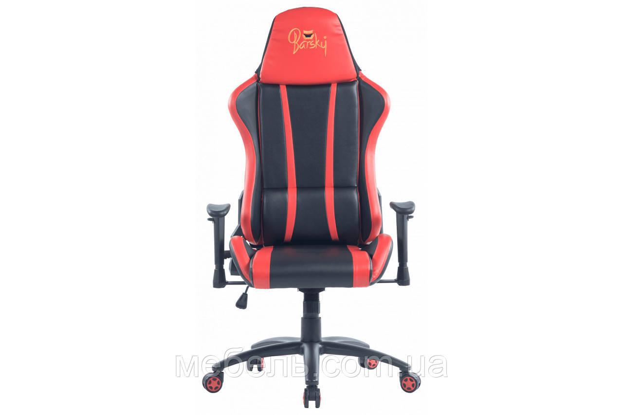 Офисное компьютерное кресло мастера barsky sportdrive massage sdm-03