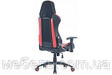 Офисное компьютерное кресло мастера barsky sportdrive massage sdm-03, фото 3