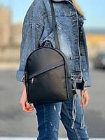 Рюкзак RM1x6 чорний