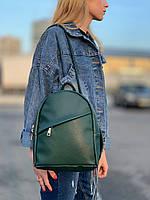 Рюкзак RM1x19 лакоста зелений, фото 1