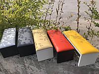 Подставка для маникюра на ножках (цвета)