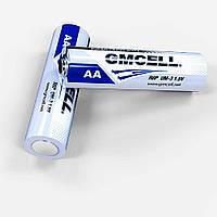 Батарейка AA R6P AM-3 1,5V солевая GMCELL Heavy duty