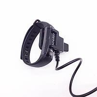 Зарядное устройство для фитнес-браслета Tezer R5MAX и  R5MAX Pro, фото 5