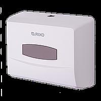 Диспенсер бумажных полотенец Rixo Grande P125W