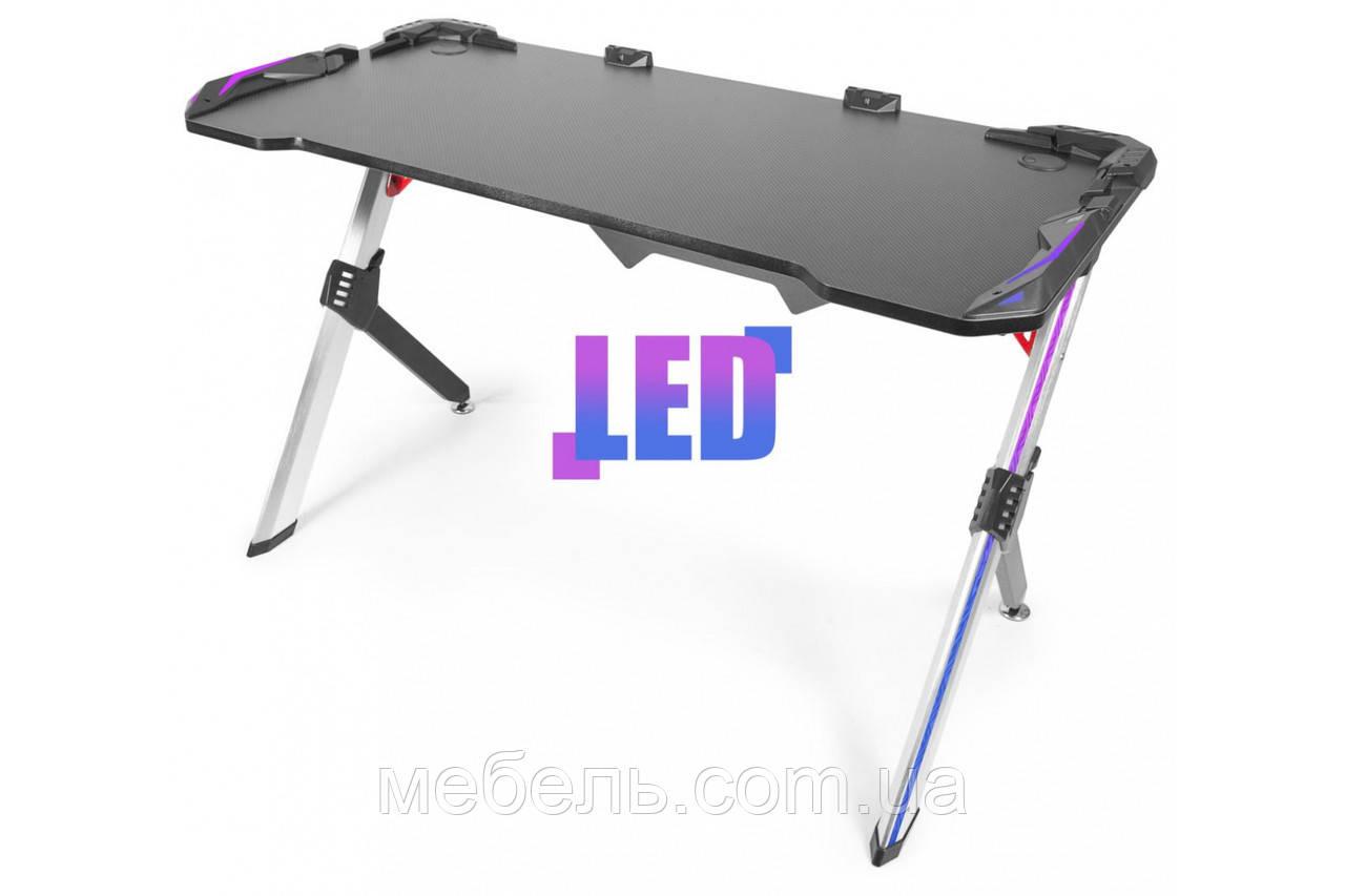 Компьютерные столы стойка-ресепшн Barsky E-Sports2 BES-02
