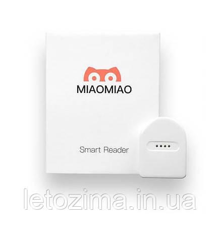 Удаленный мониторинг Miao Miao для FreeStyle Libre 1 (Трансмиттер, Ридер)