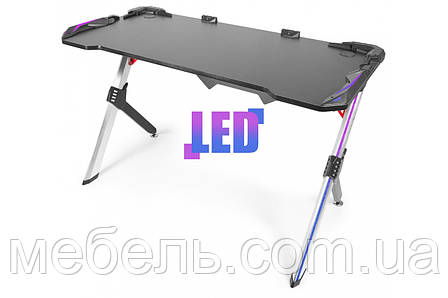 Стол для домашнего кабинета Barsky E-Sports2 BES-02, фото 2