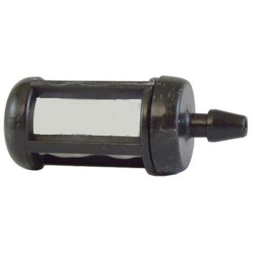 Фильтр топливный большой для бензопилы, выход Ф4мм