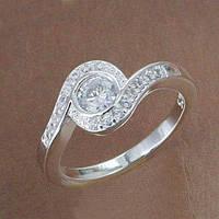 Кольцо женское , фото 1
