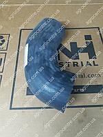 Патрубок резиновый изогнутый, New Holland T8040