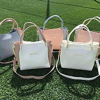 Женская сумка Michel Kors в разных цветах 0019-01